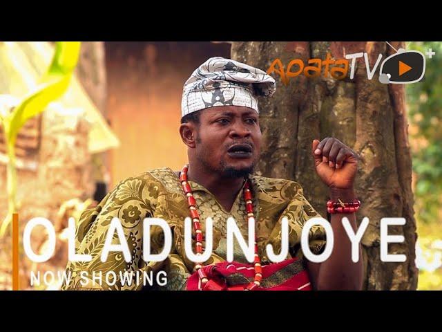 Oladunjoye Yoruba Movie Download Mp4 3gp 2021
