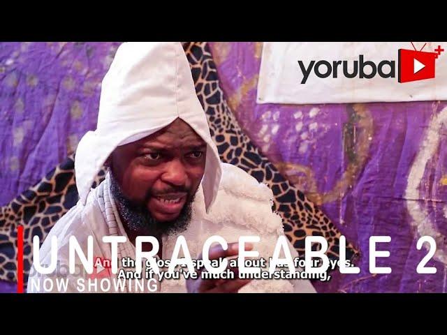 Untraceable Part 2 Yoruba Movie Download 2021 Mp4 3gp
