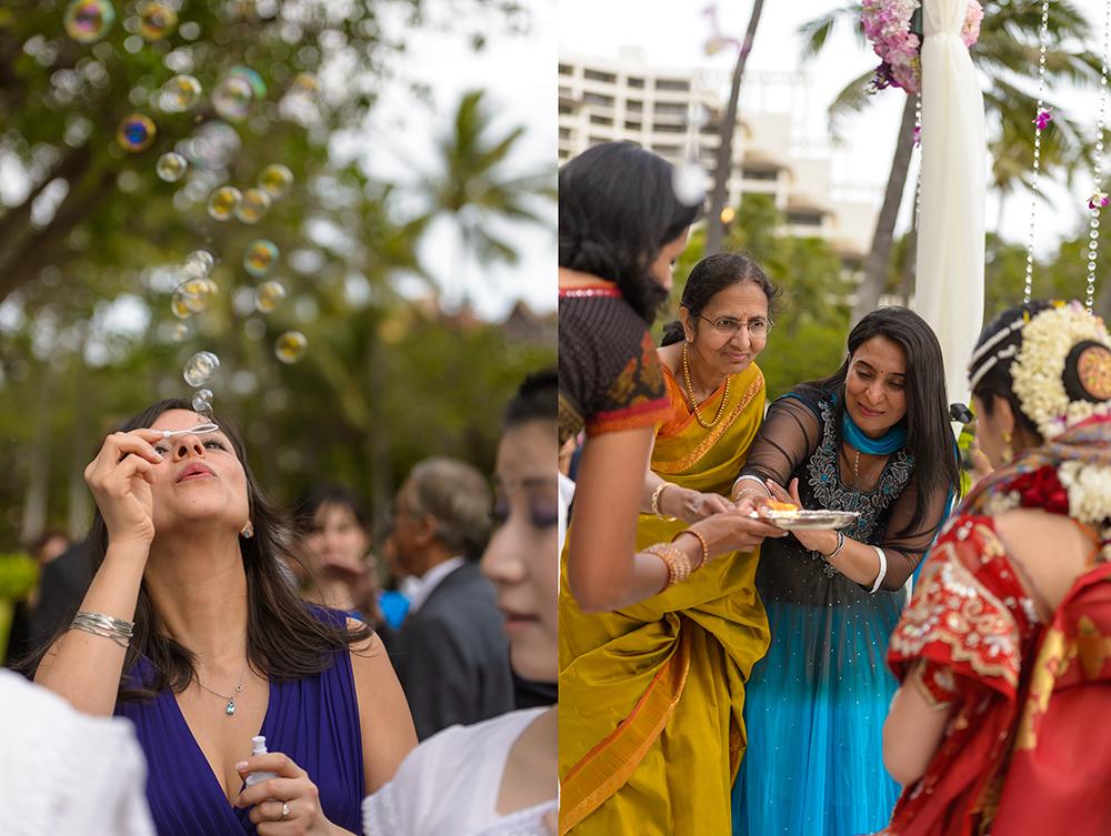 hawaii lanikuhonua wedding 8