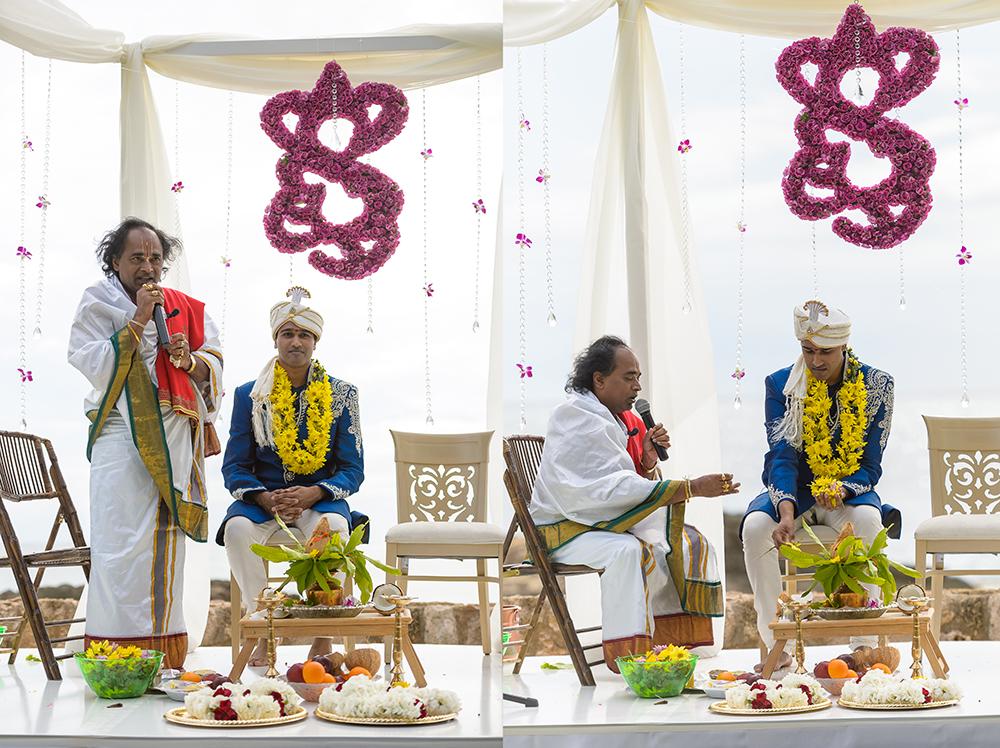 indian wedding hawaii 13