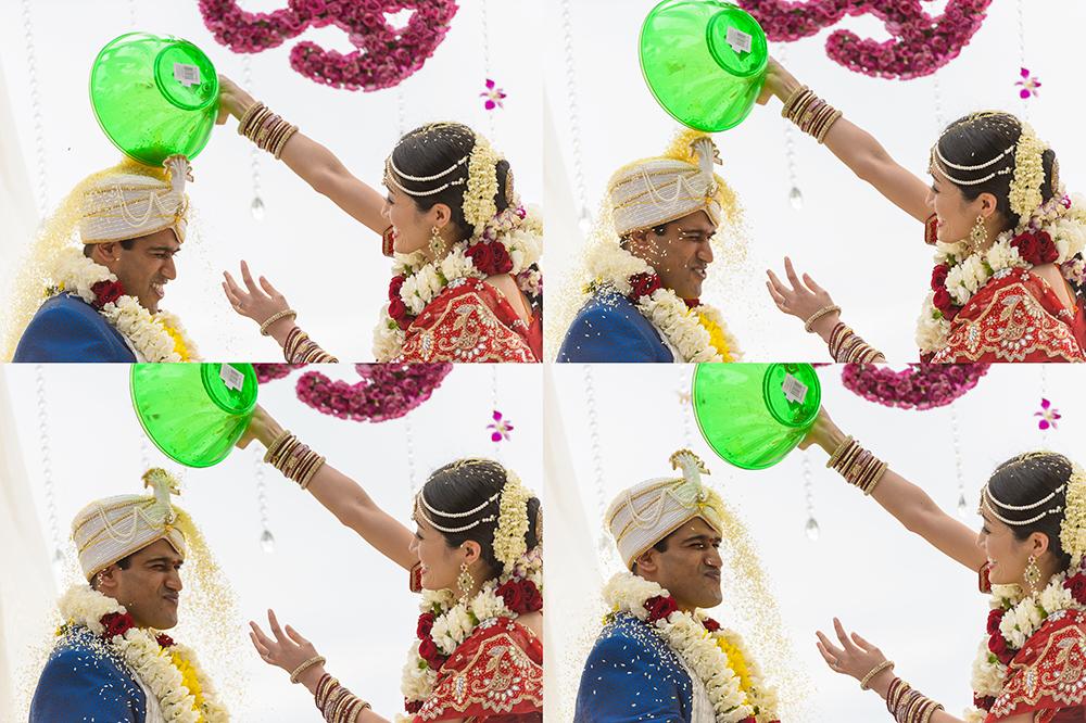 indian wedding hawaii 6