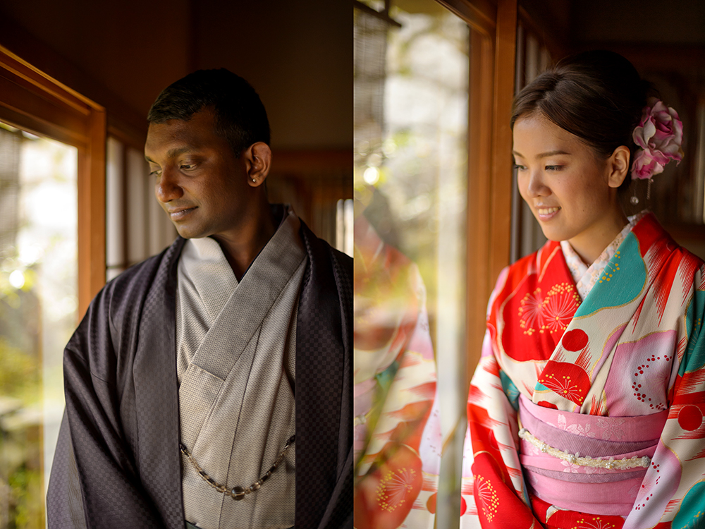 kyoto pre-wedding photography 2