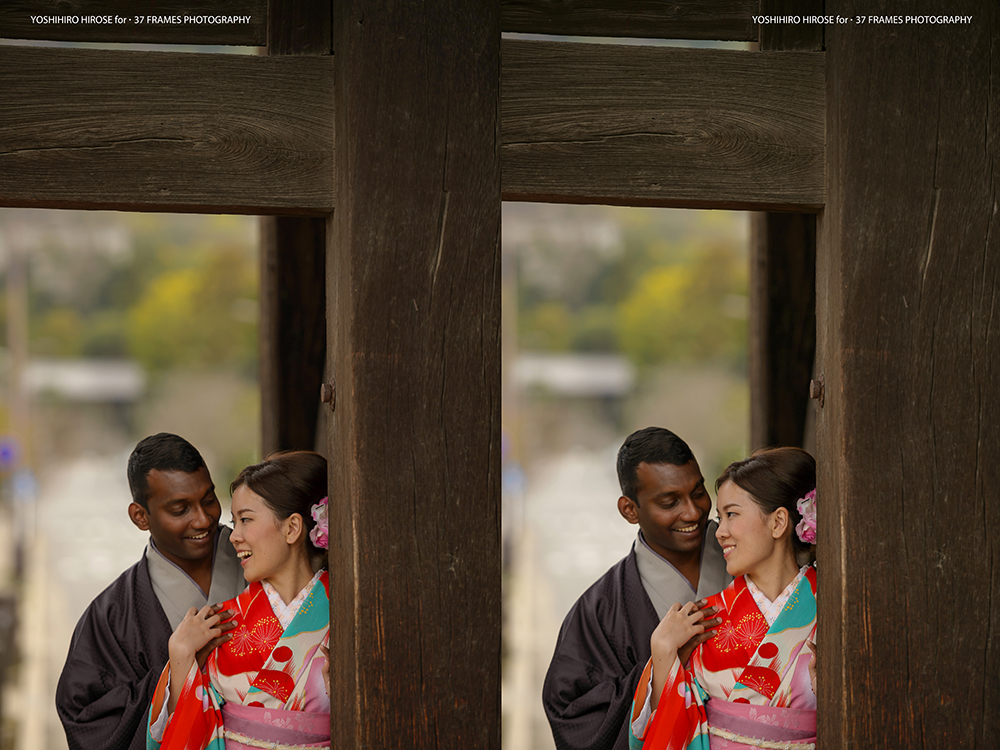 kyoto pre-wedding photography 3