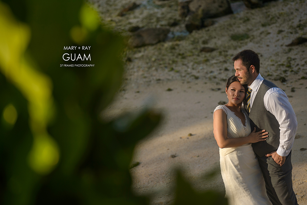 Guam Hilton Wedding Mary And Raymond April 10 2015