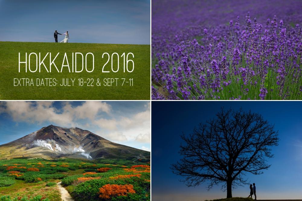 Hokkaido 2016