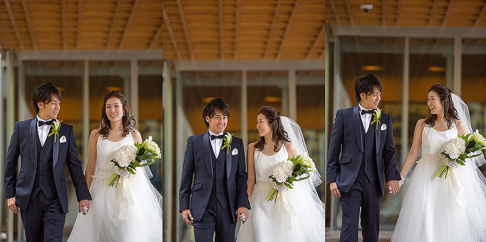 Tokyo American Club Wedding 20