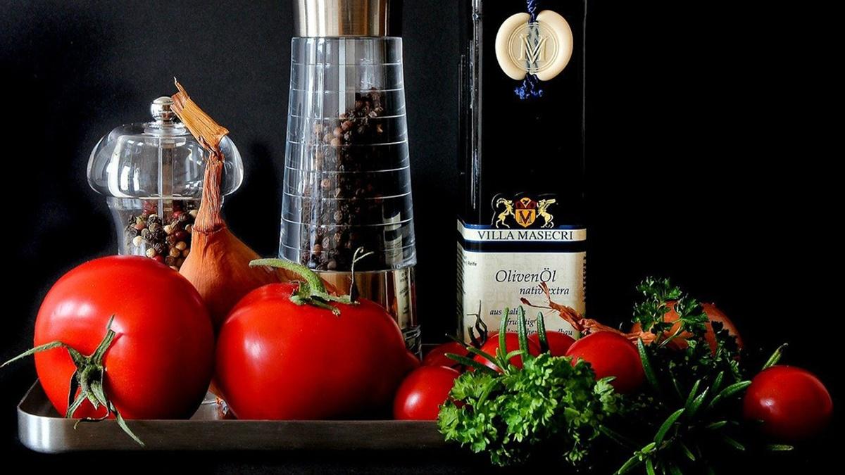 Zelena mediteranska dijeta, još bolja