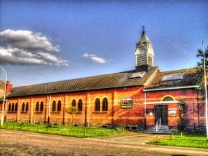 Sint-Anna kapel