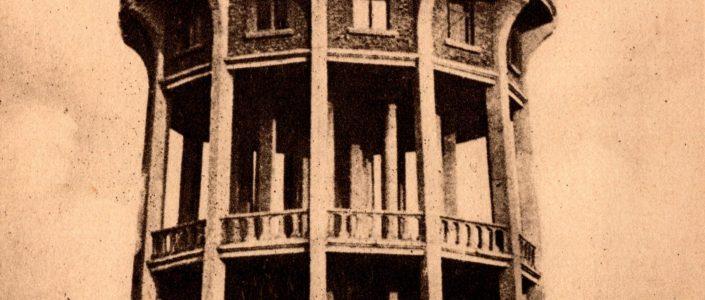 De Kampse Watertoren