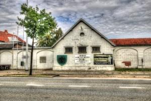 Oud Militair Hospitaal