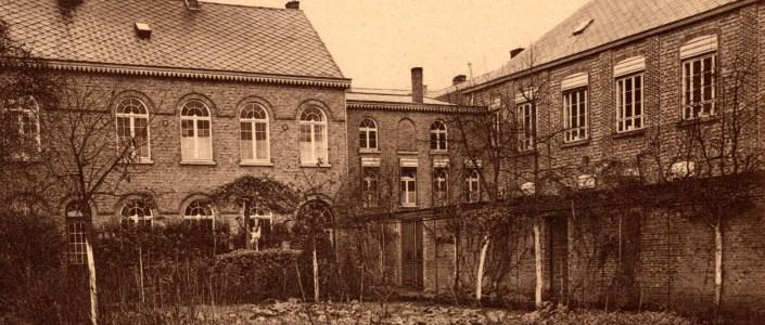 Ramp van 28-05-1944 – Instituut OLV Visitatie