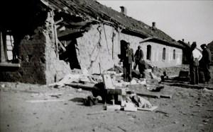Het bombardement op Leopoldsburg van 28 mei 1944