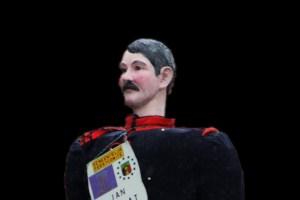 Jan Soldaat (Soldier Jan)