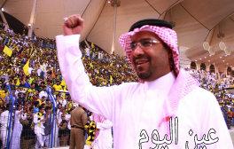 صالح الصالح: أنقذوا الأندية من رؤسائها