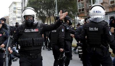 """تركيا: """"داعش"""" من نفذ تفجير اسطنبول"""