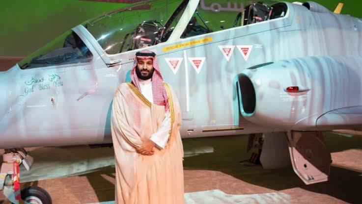 تفاصيل تصنيع أول طائرة نقل سعودية