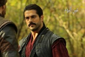 موقع النور مسلسل قيامة عثمان الحلقة 62 كامله مترجمة للعربية