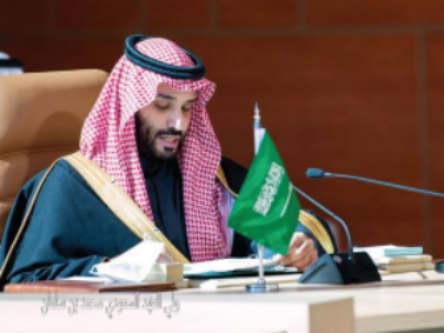 السعوديون يحتفلون بعيد ميلاد ولي العهد السعودي محمد بن سلمان بصور من مراحل حياته