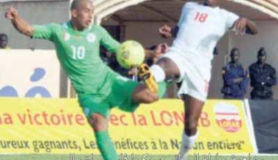 ملخص مباراة الجزائر وبوركينا فاسو اليوم  تصفيات كأس العالم قطر