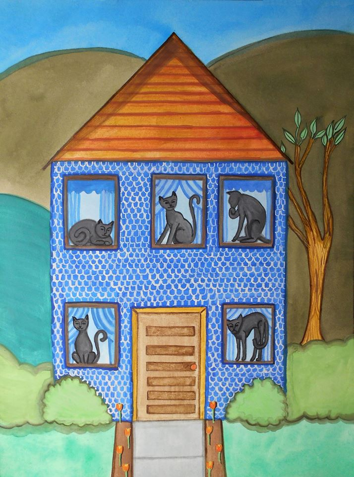 bluehousecats