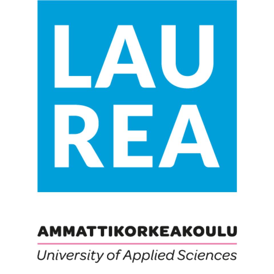 Logo of Laurea.