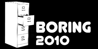 boringlogo