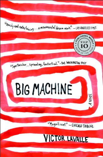 bigmachine