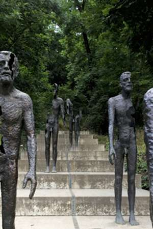 Memorial to the Victims of Communism