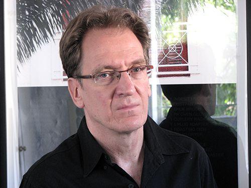 Ivan Vladislavic