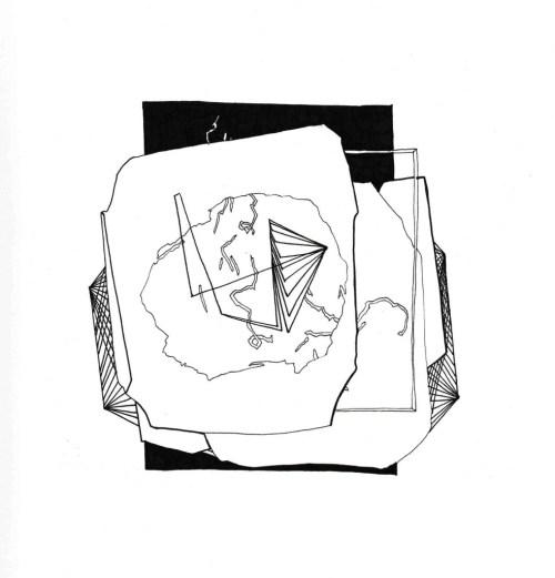 2 -Geometry in the Dust