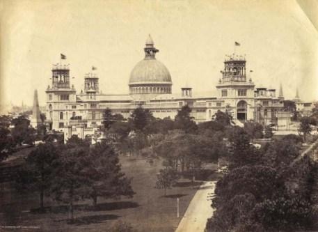 sydney garden palace