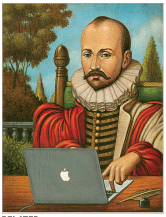 Image result for montaigne