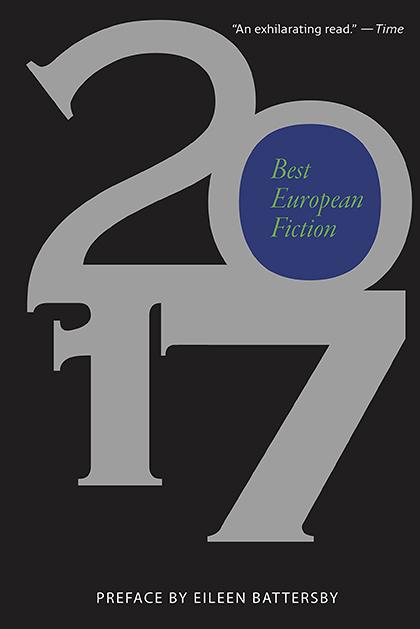 Best European Fiction 2017