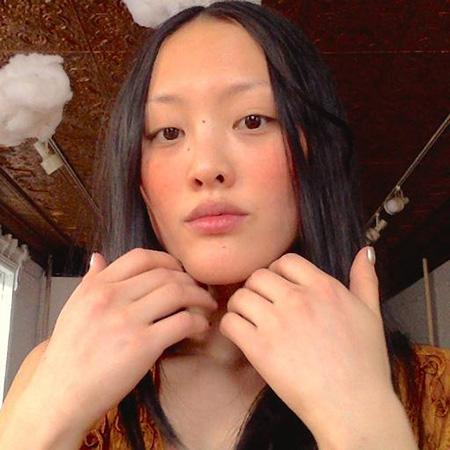 Valerie Hsiung