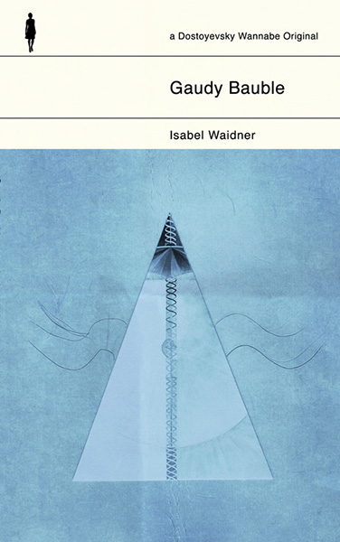 Review of Isabel Waidner's Gaudy Bauble