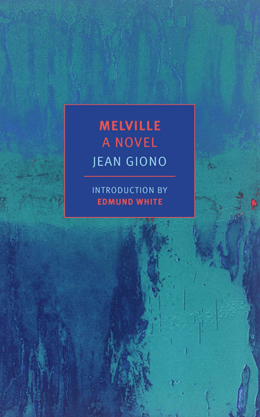 Review of Jean Giono's Melville