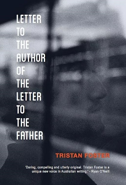 Letter to the Author of the Letter to the Father
