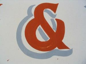 ampersand1