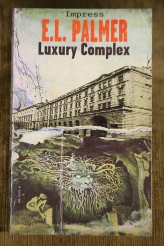 Luxury Complex Cover Art