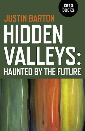 Hidden Valleys by Justin Barton