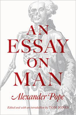 Man on essay explanation pope epistle alexander