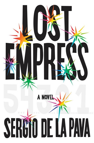 Lost Empress review