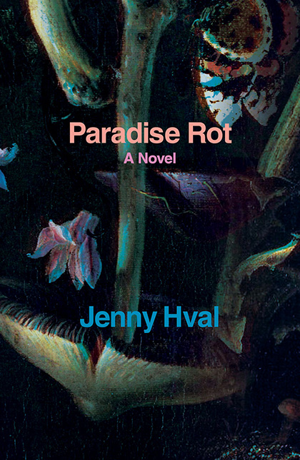 Paradise Rot review