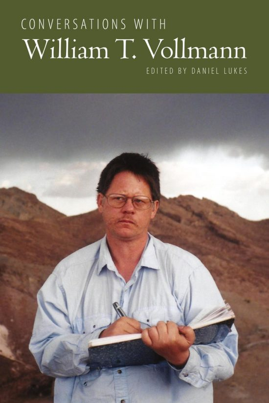 Becoming Dolores: William T. Vollmann Exposes His Female Alter Ego