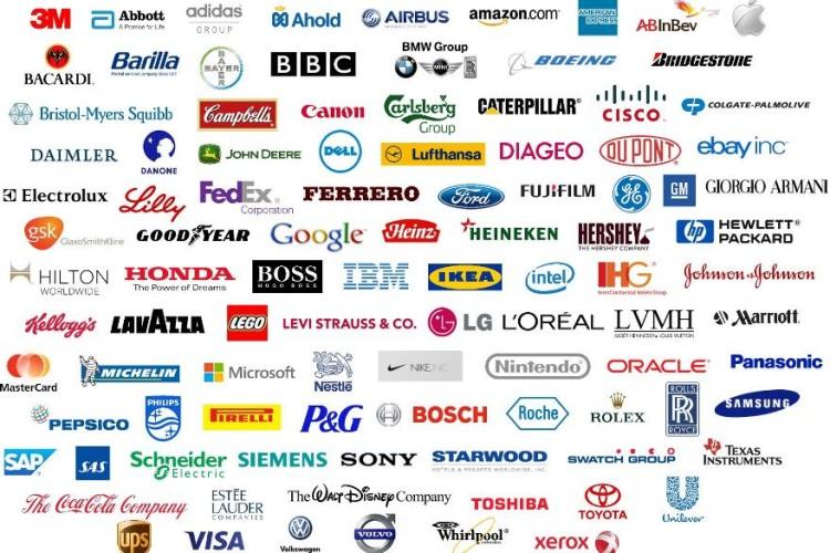 أشهر 10 ماركات عالمية من حيث السمعة لسنة 2017