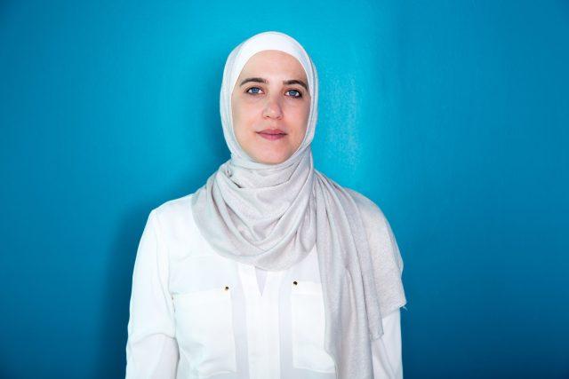 1515494893_Lubna Taji, founder and CEO, Fun Robotics