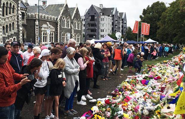 'Hero' dad Abdul Aziz saved people from Christchurch terrorist