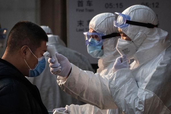 Fifth case of deadly coronavirus confirmed in Australia