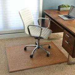 Office Chair Mat Wrought Iron Lounge Parts Discussing The Benefits Of Mats 3