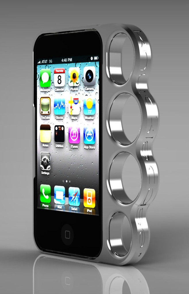 iphone bksbeugel